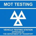MOT Testing Newmarket
